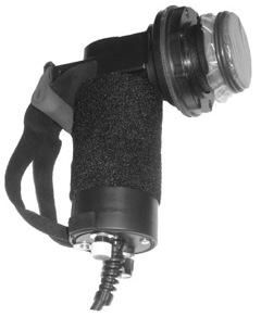 The Vibracussor® instrument.